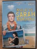 Inselat de Sarah Marshall  -  DVD