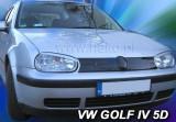 Masca radiator Volkswagen Golf IV, 1997-2004, Heko