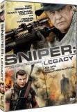 Lunetistul: Mostenirea / Sniper: Legacy - DVD Mania Film
