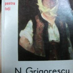N.GRIGORESCU,MIRCEA POPESCU