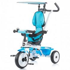 Tricicleta Primus Blue, Chipolino