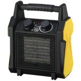 Incalzitor electric cu maner, 139 mcub/h, maxim 2000 W, Strend Pro GartenVIP DiyLine