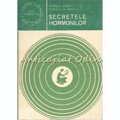 Secretele Hormonilor - Popescu Aristide-Liviu, Popescu N. Aristide