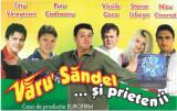 Casetă audio Văru' Săndel ... Și Prietenii, CD
