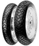 Motorcycle Tyres Pirelli MT60 RS ( 180/55 ZR17 TL (73W) Roata spate, M/C )
