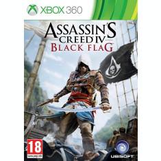 Assassin's Creed IV Black Flag XB360