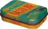 Cutie metalica cu bomboane - Gasoline