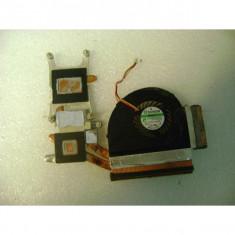 Cooler - ventilator , Heatsink - radiator laptop Lenovo ThinkPad T510