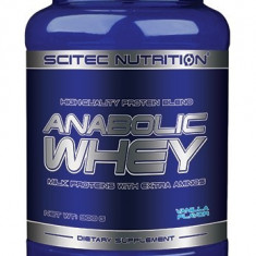 Anabolic Whey, 900 g