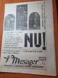 Ziarul  nu ! 6-12 aprilie 1990-targu mures,marturii inedite