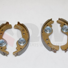 Set saboti frana FIAT FIORINO Caroserie (146) (1988 - 2016) QWP WBS176