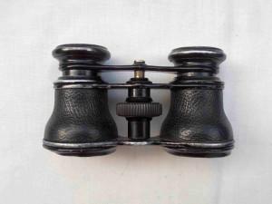 Binoclu vintage