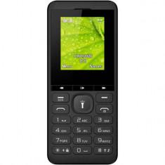 Telefon mobil Allview L801 Dual Sim Dark Blue