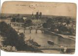 (@) carte postala(ilustrata)-FRANTA-PARIS -Sena