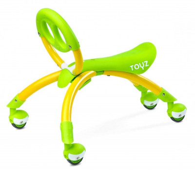 Vehicul Toyz Beetle Green foto