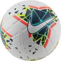 Minge fotbal Nike Merlin - oficiala de joc - minge originala - profesionala