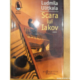 Scara lui Iakov, Ludmila Ulitkaia