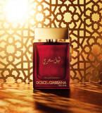 Dolce&Gabbana The One Mysterious Night EDP 150ml pentru Bărbați
