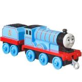 Locomotiva metalica Edward cu vagon Thomas si Prietenii
