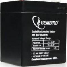 Gembird Acumulator UPS BAT-12V5AH 12V 5Ah