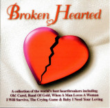 CD Broken Hearted, original: Dave Berry,Percy Sledge