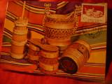 Maxima - Muzeul Culturii Traditionale a Lemnului - Campulung Moldovenesc 1986