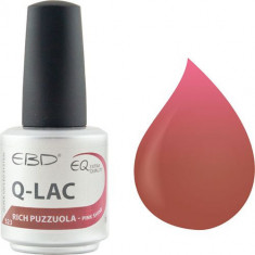 Rich Puzzuola/Pink Shine 523 - THERMO Q-LAC, 15ml