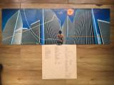 YES - GOING FOR THE ONE (1977,ATLANTIC,UK) vinil vinyl