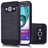 Samsung Galaxy J3 (2016) - Husa Antisoc Black