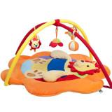 Covoras de joaca PlayTo 31610, Multicolor