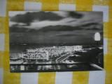 Mamaia - vedere nocturna - Vedere circulata 1964, Fotografie