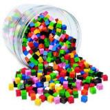 Cuburi multicolore, Learning Resources
