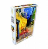 Cumpara ieftin Puzzle Gold - Vincent Van Gogh: Cafe Terrace at Night, 1000 piese