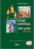 Istorie universala | Minodora Perovici, Corint