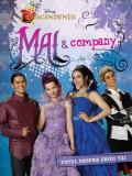 Disney. Descendenții. Mal & Company. Totul despre eroii tăi