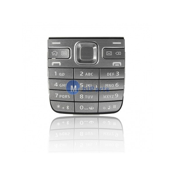 Tastatura  Nokia  E52  gri   Originala