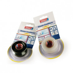 Banda adeziva reparare extrema 25mm/ 3m - transparent