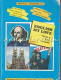 English My Love. Student's Book 9th Grade - Rada Balan, Miruna Carianopol