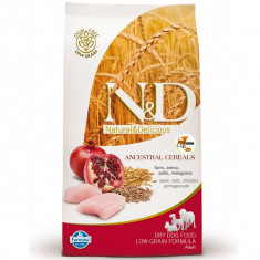 Farmina N&D dog LG ADULT MINI Chicken & Pomegranate 7 kg
