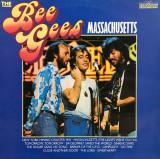 VINIL   The Bee Gees – Massachusetts   - VG+ -