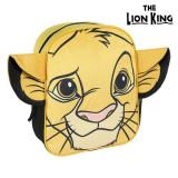 Rucsac pentru Copii The Lion King Galben