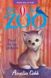 Zoe la Zoo. Puiul de lup gălăgios