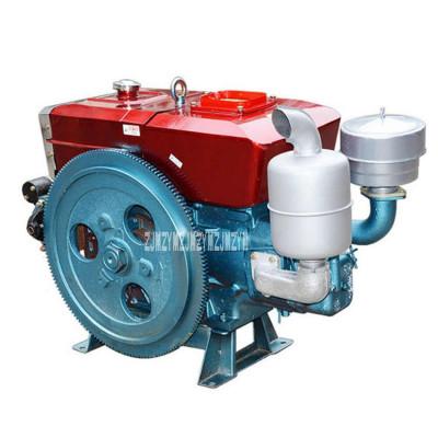 Motor diesel 10cp,15cp, 20 cp pentru industrie, agricultura foto