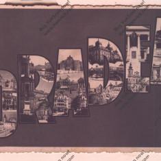CARTE POSTALA*ORADEA 1939