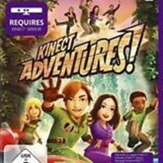 Joc XBOX 360 Kinect Adventures