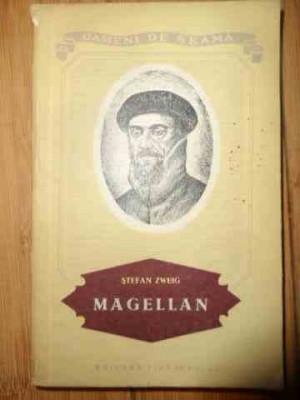 Magellan - Stefan Zweig ,537769 foto