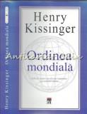 Cumpara ieftin Ordinea Mondiala - Henry Kissinger