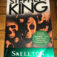 Stephen King - Skeleton Crew The Mist (engleza)