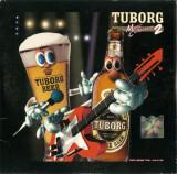 CD Tuborg-Music Collection 2, originala, mediapro music