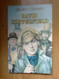 d10 David Copperfield - Charles Dickens